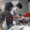 คณะครู โรงเรียนธนบุรีวเทพีพลารักษ์ จัดส่งเอกสารประกอบการเรียนการสอนแบบ ON-HAND